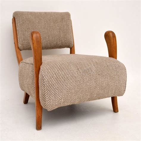 retro armchair retro armchair by jacques groag vintage 1950 s