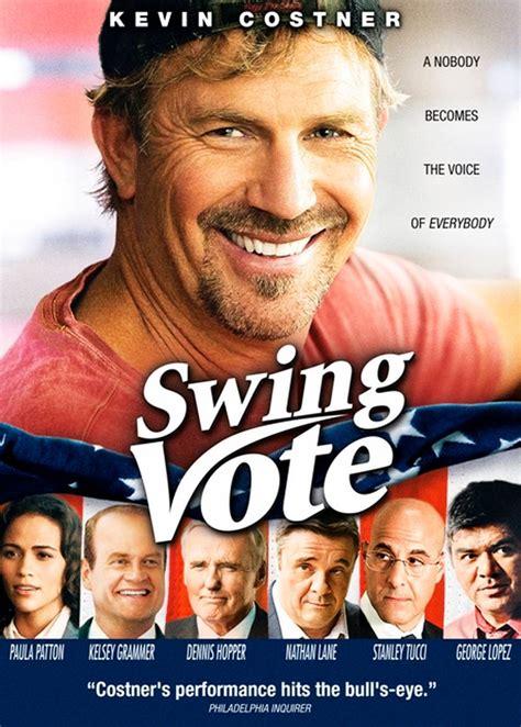 swing vote swing vote 2008 filmweb