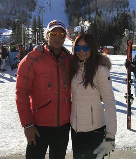 imagenes de hola ximena muy enamorada en la nieve as 237 pas 243 sus vacaciones ximena