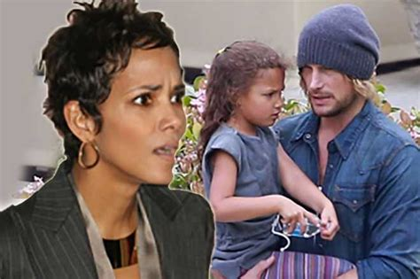 halle berrys ex gabriel aubry made racial slurs against halle berry claims baby daddy is trying to make their