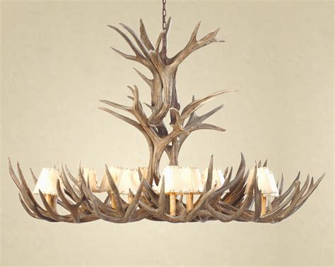 masterful antler ceiling fan l deer ceiling fan deer