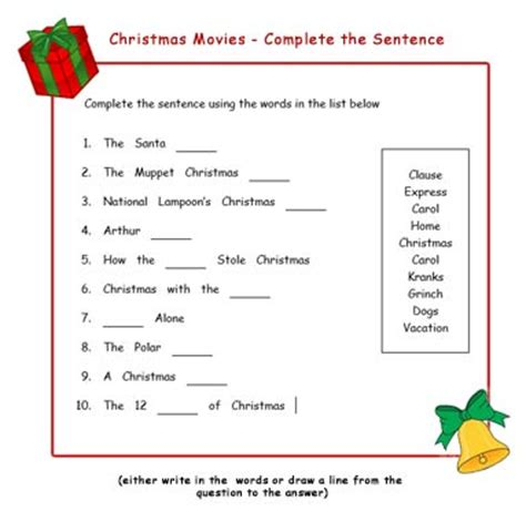 printable calendar quizzes advent calendar christmas movie quiz christmas tree farm