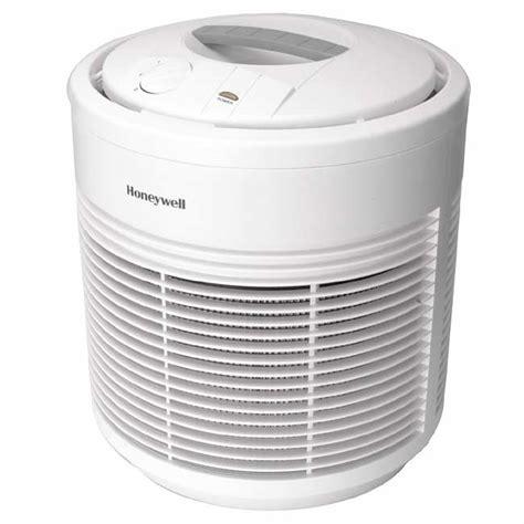 honeywell 51000 hepa air purifier refurbished free shipping today overstock 401930