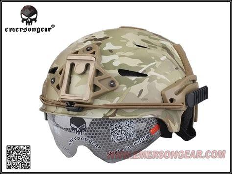 helmet aksesoris lapakairsoft jual airsoft gun
