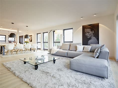 loft wohnung frankfurt penthouse loft bauhausstil innenarchitektur modern