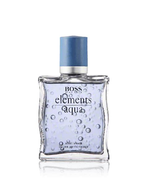 Parfum Hugo Element Aqua hugo elements aqua aftershave 100 ml