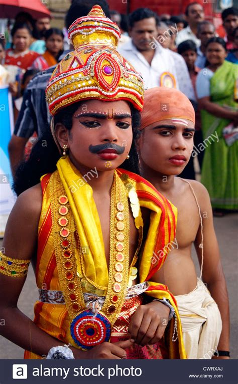 Mavali Dress onam festival of kerala india and the children dressed up as the stock photo royalty free image