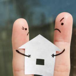 in caso di separazione in caso di separazione come fare con la casa