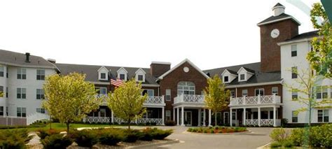 rochester mn assisted living facilities from seniorliving org