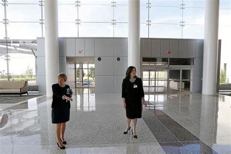 Detox St Francis Tulsa by Francis Hospital To Open New Patient Tower This Week