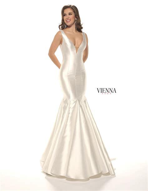 Wiena Dress vienna dresses by helen s 8251 vienna prom bravura fashion