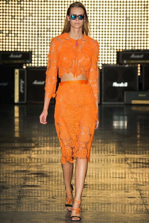 house of holland house of holland spring 2015 ny models