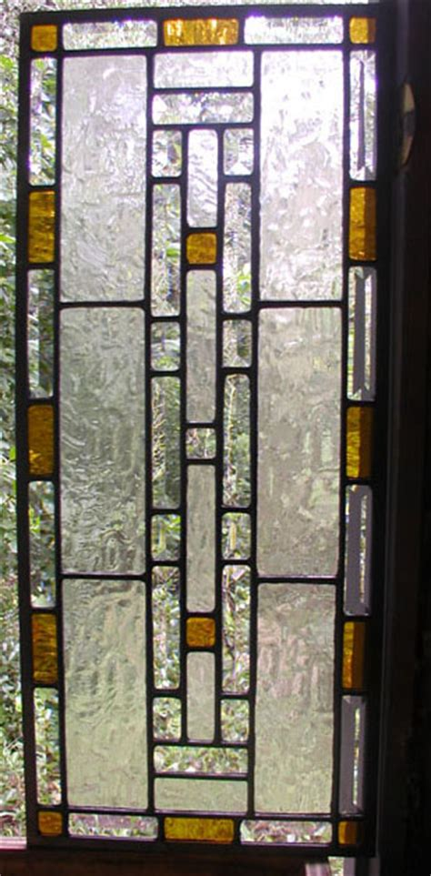 Leaded Glass Inserts For Front Doors Geometric Leaded Glass Cabnet Door Panel For Front Door Side Panels House Search