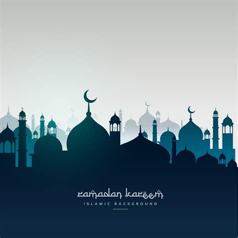 mosque  vector art   downloads