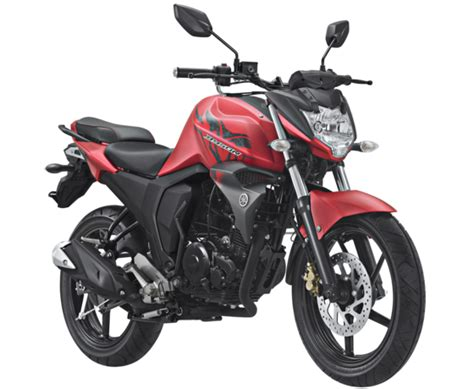 Stang Yamaha Byson Ygp all new byson fi