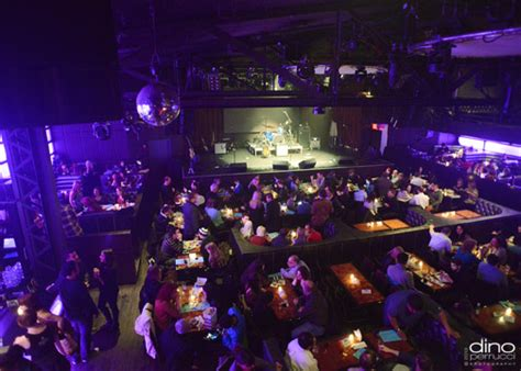 Lighting For High Ceilings the best live music and concert venues in new york city