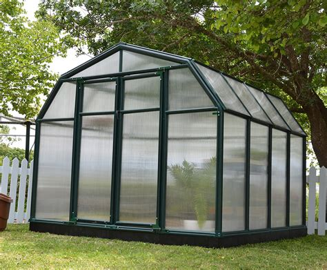 Green House Kits by Rion Hobby Gardener 2 Hobby Greenhouse Kits By Covering