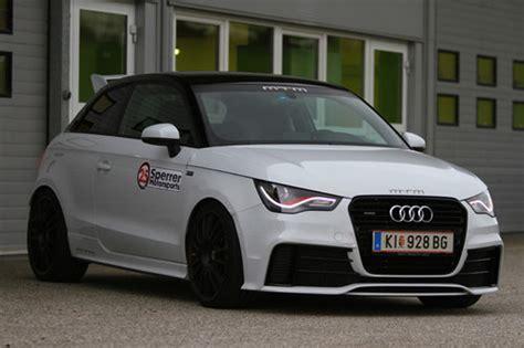 Generalimporteur Audi by 25 Jahre Sperrer Motorsports Traumautos Autowelt
