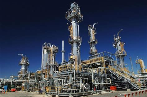 egyptian oil firm petrojet to construct first gas processing plant in iraq ventures africa