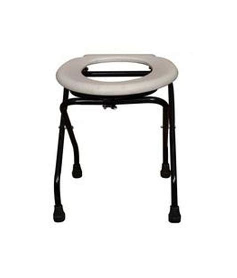 Western Closet Price In India by Sunway Folding Commode Stool Available At Snapdeal For Rs 700