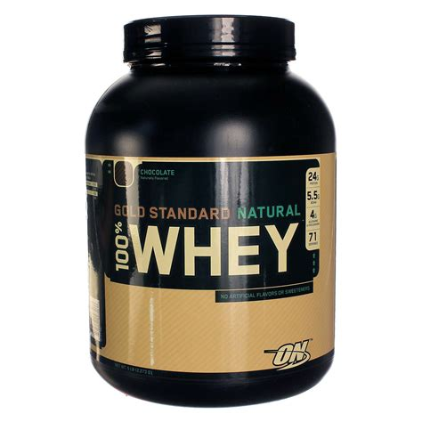Whey Gold optimum nutrition 100 whey gold standard protein chocolate 5 lbs evitamins