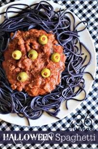 13 halloween recipes that will stabilize your spiking blood sugar