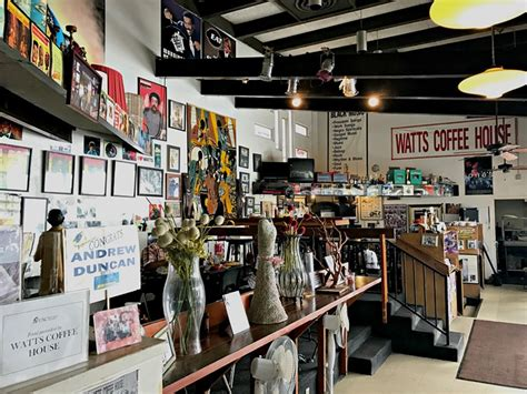 watts coffee house get your caffeine fix at these great l a coffee shops l a weekly