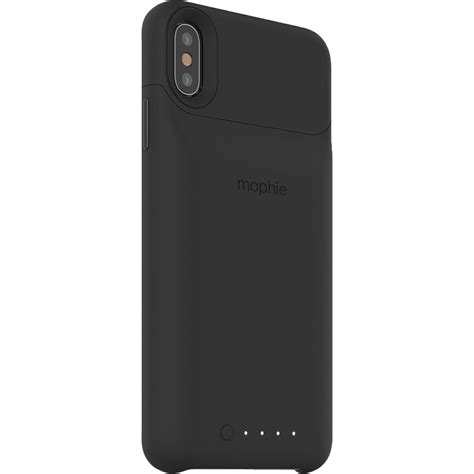 mophie juice pack access  iphone xs max black