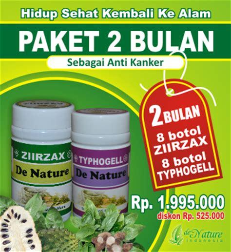 Obat Kanker Darah Herbal Uh Kapsul Ziirzax Dan Typhogell De Nature obat kanker herbal obat herpes uh