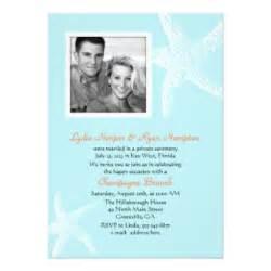 wedding reception only invitations wedding reception invitations 9200 wedding reception announcements invites