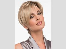 Miley Monofilament Part Wig by Envy Wigs Layered Bob African American Hair