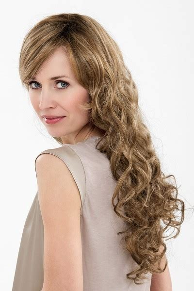 loose curl perm extra long hair extra long synthetic loose wave hair wigs
