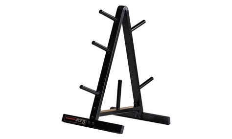 40 on weider weight plate storage rack livingsocial