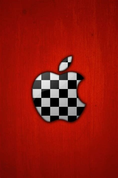 Creative Wood Apple Logo Android Iphone 4 4s 5 5s 5c 6 6s 7 Plus 38 charming apple theme iphone 4s wallpapers web cool tips