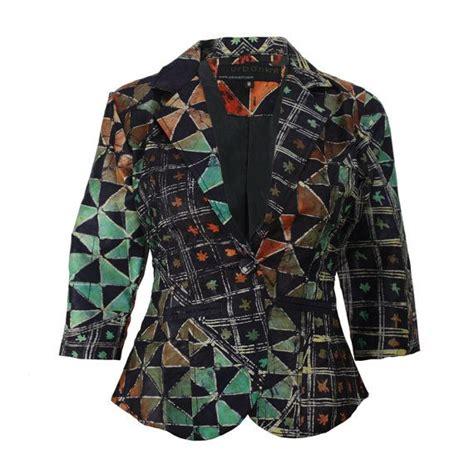 St Kebaya Brokat 25 ide batik blazer terbaik di kebaya gaun