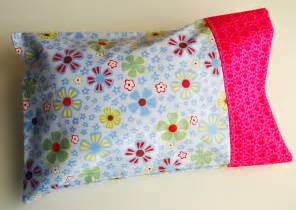 the toddler pillow schoolhouse patterns