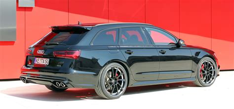 Audi Tuning by Audi A6 Abt Sportsline