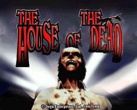 the house of the dead music tutorial for getting music in the house of the dead 1 pc game youtube