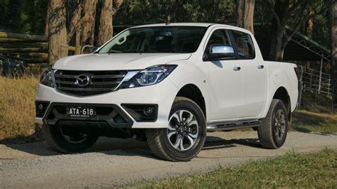 Mazda Bt 50 Pro 2020 by 2018 Mazda Bt 50 New Car Review