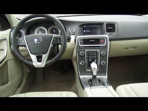 2013 Volvo S60 Interior by 2013 Volvo S60 Review Engine Interior