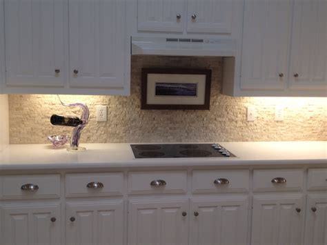 Ceramic Tile Kitchen Backsplash by Stone Backsplash Atr Floors And Decoratr Floors And Decor