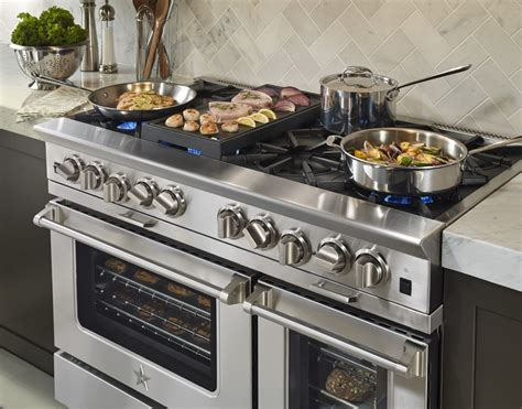 Oven Gas 150x55x70cm Plat Tebal 1 bluestar cooking equipment introduces gifts that keep on giving