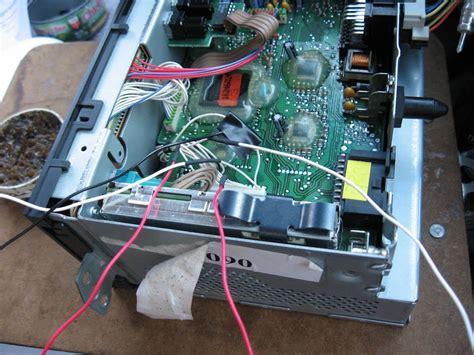 delco electronics radio model 15071234 wiring 99 silverado