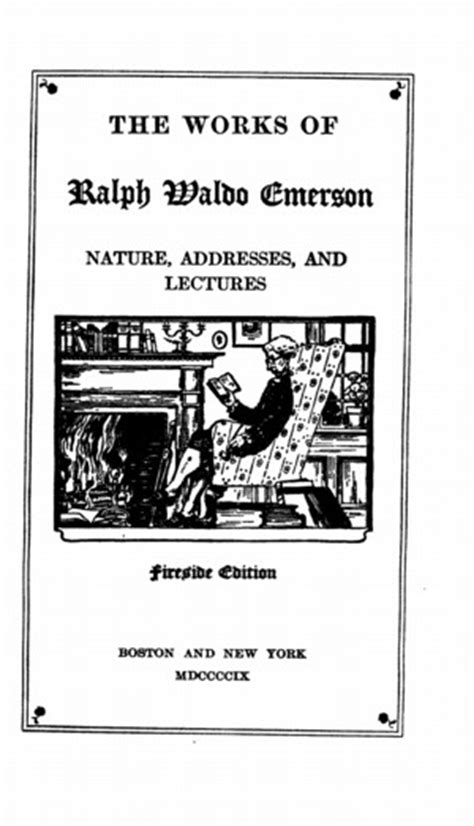 Emerson Essays And Lectures by Emerson Essays And Lectures Pdf Postspatentet