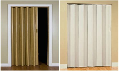 Accordion Doors Interior Home Depot by Interior Accordion Doors Home Depot Best Free Home