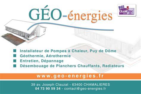 Installateur Pompe A Chaleur 2989 by Geo Energies Climatisation
