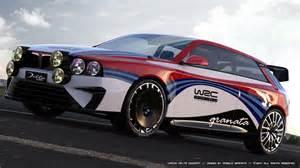 Lancia Delta Concept Scarica