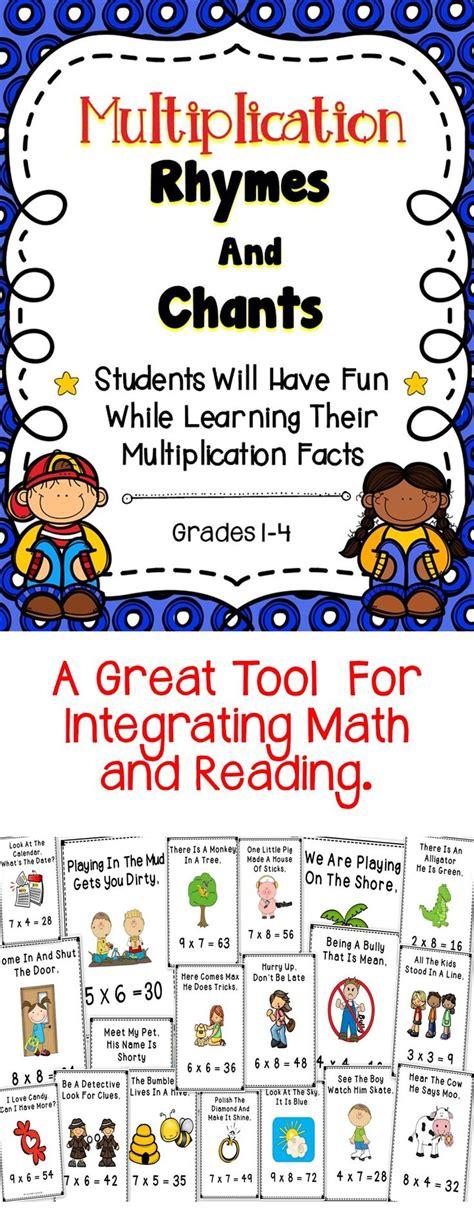 1000 Images About Multiplication On Math Kotaksurat