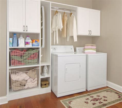 Laundry Room Cabinets Ideas 5 Laundry Room Mudroom Design Ideas