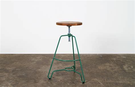 Narrow Breakfast Bar Stools Briggs Breakfast Bar Stool In Green Out And Out Original